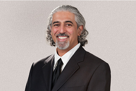 Dr. Leon Kofman, DD