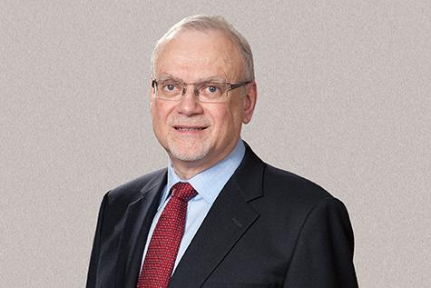 Dr. Sheldon Lazier