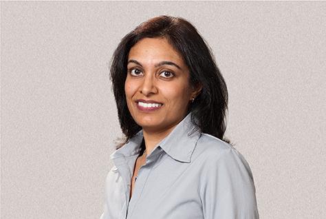 Dr. Waseema Ali