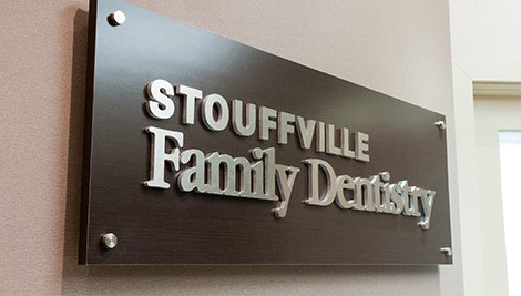 stouffville family dentistry